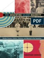 The Argentine Silent Majority by Sebastián Carassai