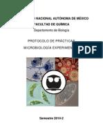 Protocolos de Prã-cticas 2014-2