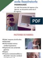 IR Cuadro Clinico