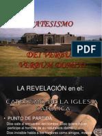 CATESISMO