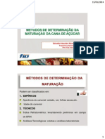 Métodos_determinação_maturação