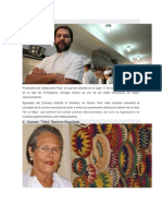 Chefs Mexicanos