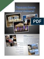 Guía Panamericana Turístico Cultural