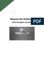Manual Medion GoPal