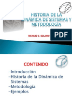 Dinamica DS