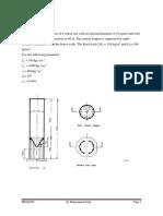 Design Examples 1 2 of Circular Silo