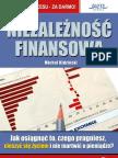 Niezależność finansowa