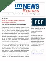 Apm News Express Page 1-10-31-09