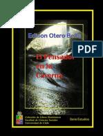 Otero, Edison - El Pensador en La Caverna - Copy