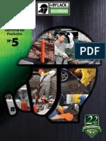 Catalogo Bylack 2012