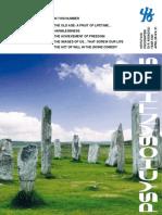 Psychosynthesis Magazine - n. 21 April 2014