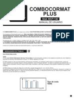 Manual Combocormatplus 2013