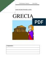 proyecto investigacion GRECIA