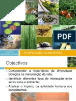 i - Diversidade Na Biosfera Final
