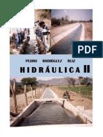 Hidrulicaii Hidrulicadecanales Pedrorodrguezruiz 131206121207 Phpapp01