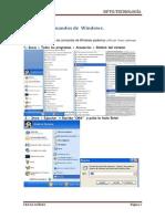 Tutorial Interprete Comandos de Windows
