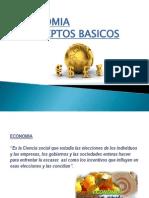 Clase 1 Conceptos Basicos Economia