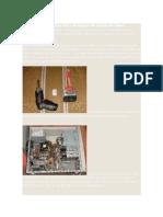 Problemas Con Puertos USB y Remplazo de Tarjeta de Video.docx