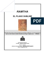El Plano Sublime.ramtha