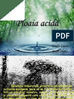 Ploaia acidă