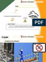 ULMA-4Duranteamontagem