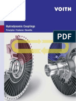 prop= voith hydrodynamic coupling