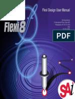 Flexi8.0 Help Manual