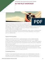 Pilot License - Spartan College of Aeronautics and Technology