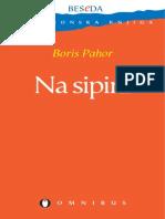 Na Sipini - Boris Pahor