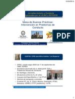 Conducta Ftortosa Ucam Mar_2014