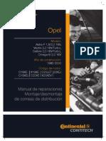 ES Reparatur Opel