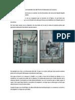 Funcionamiento de Los Lixiviadores Del Instituto Tecnologico de Oaxaca