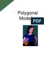 1 - Polygon Modeling - Completo Avançado (201)