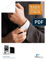 Catalogo Español Perkinpinaacle 900 Family Brochure-spanish