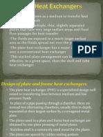Plate Heat Exchangers Slide