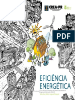 Eficiência Energética Industria - CREA PR