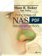 Principles of Aesthetic Nasal Reconstruction