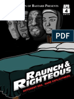 Raunch & Righteous