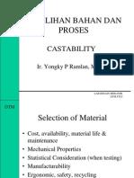 castability(14)