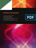 2011 Estados Financieros Ejemplo Televisa