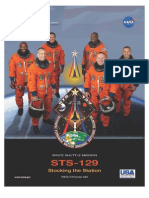 NASA Space Shuttle STS-129 Press Kit