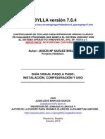 Manual Sibylla