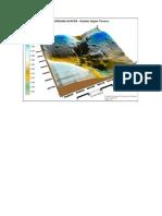 Modelo Digital de Elevação - MDT No Surfer