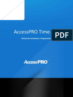 Access Pro Time Net