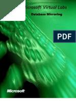 DatabaseMirroring2008