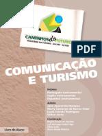 Comunicaxo e Turismo