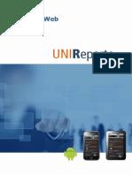 UR. Manual Servicio Web