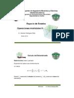 lectura1_3 Operaciones matriciales III