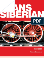 Trans-Siberian