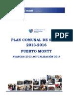 Plan de Salud. Actualizacion 2014 Final
